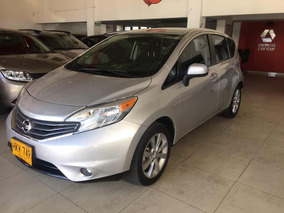 Nissan Note Advance At