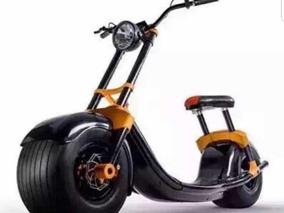 Scooter Eletrica Mod.harley 1000w 60v