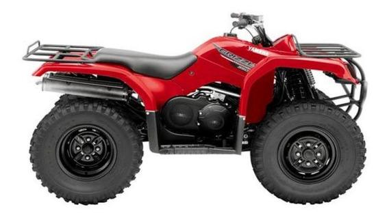 Yamaha Grizzly 350 4x4,marellisports