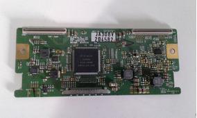 Placa T-con Panasonic Tc-l42u30b Lc420wun-sd1