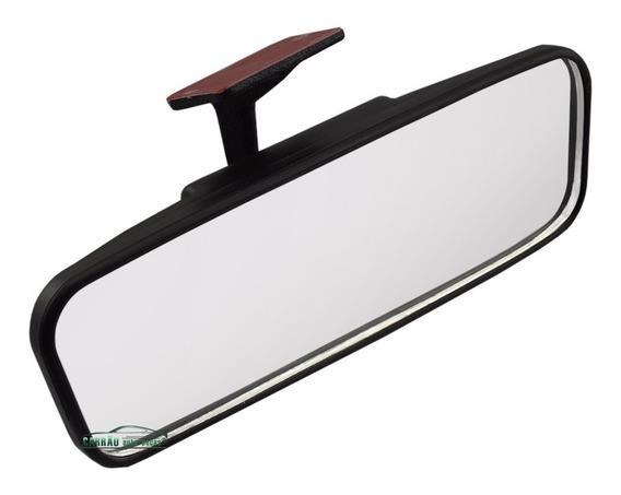 Espelho Retrovisor Interno Universal Carro Auto Escola