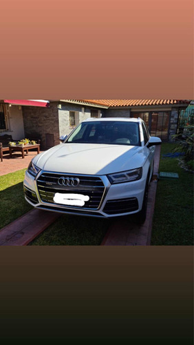 Audi Q5 2018 2.0 T Fsi Design 252hp Quattro Tech. Stronic 5p
