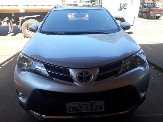 Toyota Rav-4 2.5