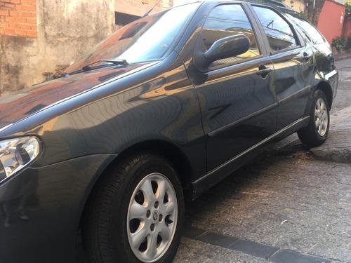 Fiat Palio Weekend 1.4 Elx 30 Anos Flex 5p 2007