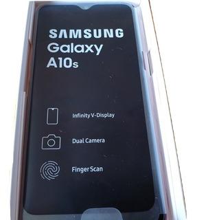 Samsung Galaxy A10 S 32gb Dual Sim