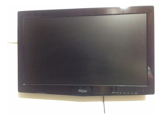 Tv Led Philco - 24m Led A2