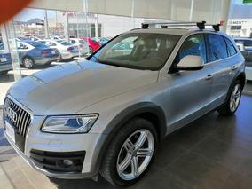 Audi Q5 Elite L4/2.0/t Aut