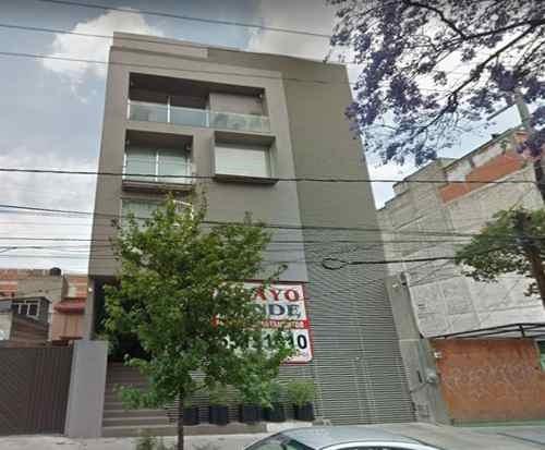Edificio En Venta En Miguel Laurent, Del Valle Centro