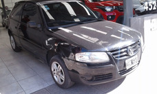 Volkswagen Gol 1.6 I T Impecable Anticipo $70mil Y Cuotas(mm