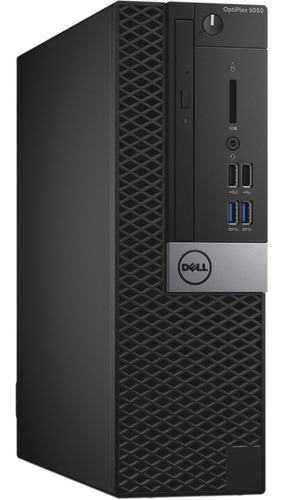 Imagem 1 de 7 de Cpu Dell Optiplex 3060 Core I3 8ger 4gb 500gb  - Promoção