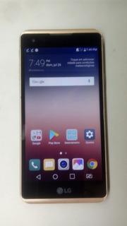 Celular LG X Style K200 Dsf Usado Marcas De Uso 16gb