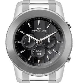 Relógio Technos Connect 3+ M1aa/1p Smartwhatch