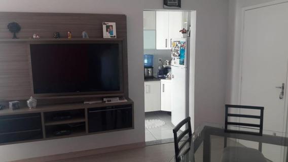Apartamento Com 2 Dormitórios À Venda, 52 M² Por R$ 219.000 - Jaraguá - São Paulo/sp - Ap2887