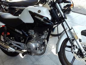 Yamaha Ybr 125 Ed 2018