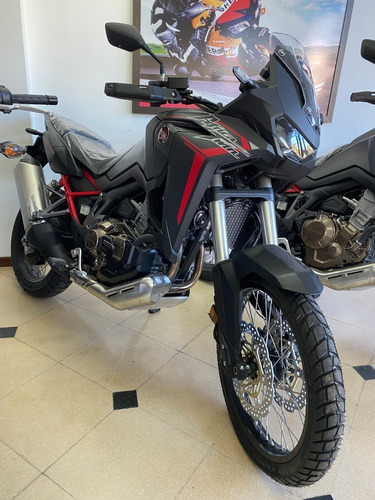 Honda Crf1100 Dl Okm 2021