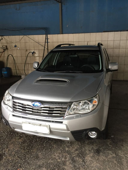 Subaru Forester 2.5l Xt Turbo C/ 56.000 Km Original