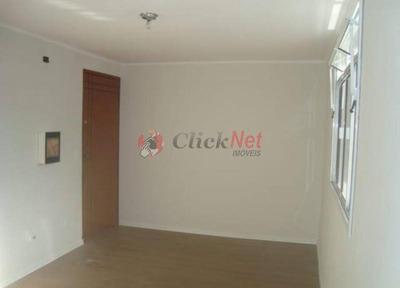Apartamento Em Condomínio Para Venda No Bairro Jardim Alvorada, 2 Dormitórios, 1 Vaga, 55 M² - 5088