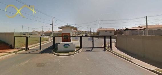 Casa Com 2 Dormitórios À Venda, 90 M² Por R$ 200.000,00 - Parque Dona Ester - Cosmópolis/sp - Ca0914