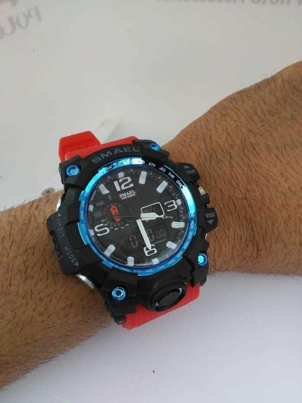 Relógio Barato Masculino Esportivo
