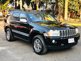 Jeep Grand Cherokee Overland 4x4 Mt 2006