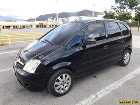 Chevrolet Meriva Sport Wagon