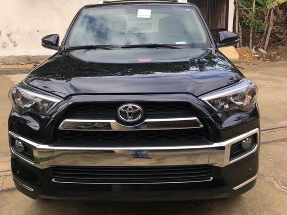 Toyota 4runner 2015- 809-666-4454