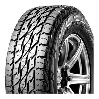 Bridgestone 215 70 R16 100s Dueler A/t 697 18 Cuotas!