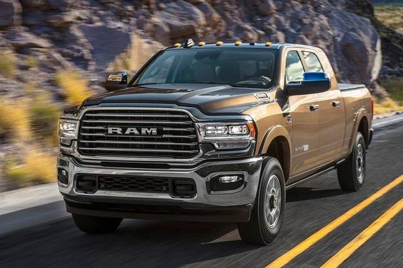 Dodge Ram 6.7 24v Laramie 2500
