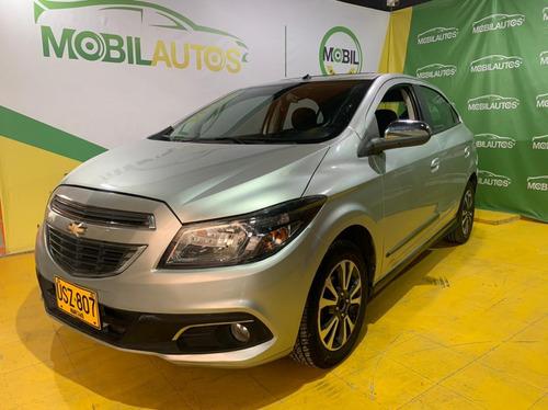 Chevrolet Onix Lt Fe Aut 1.4 2016