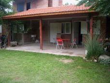 Cabañas En Alquiler, Mina Clavero,cura Brochero