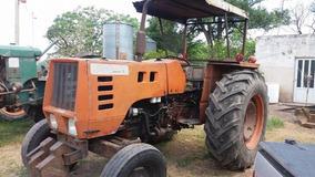 Tractor Zanello Up 10 Con Tres Puntos