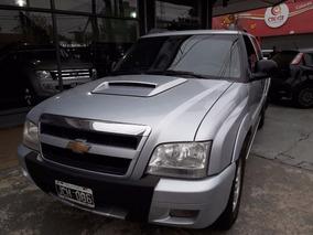 Chevrolet S10 Dlx 2.8 Mwm 4x4 2010