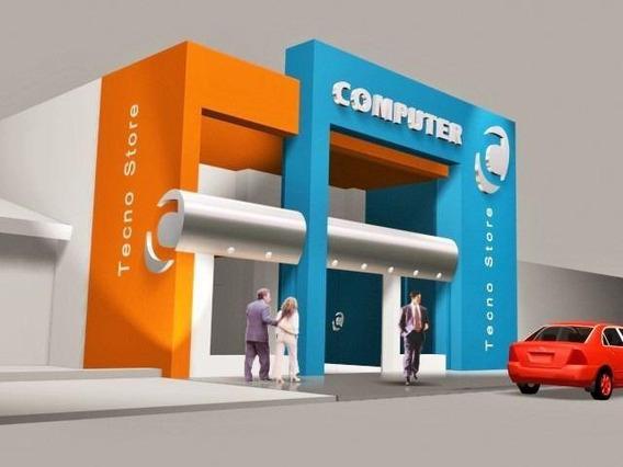 Venta De Edificio Comercial En Tampico Zona Centro Calle Gral. San Martín