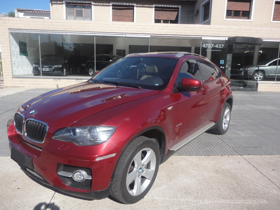 Bmw X6 Drive 35 I Sportive 306 2010