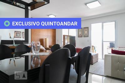 Apartamento No 5º Andar Com 2 Dormitórios E 2 Garagens - Id: 892929446 - 229446