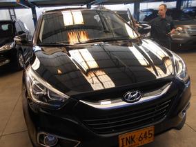 Hyundai Tucson Ink645