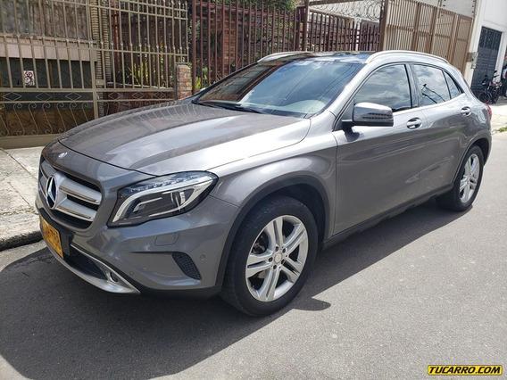 Mercedes Benz Clase Gla Aa 1.6 5p