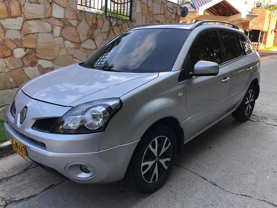 Renault Koleos Dynamique Plus