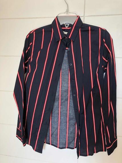 Camisa Akiabara