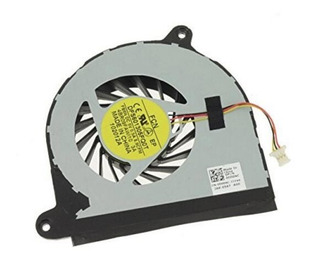 Ventilador Dell Inspiron 17r 5720 N5720 7720