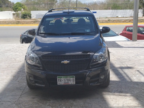 Chevrolet Tornado 1.8 Ls Ac Mt 2018