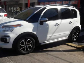 Citroën C3 Picasso 1.6 Exclusive 110cv 2013