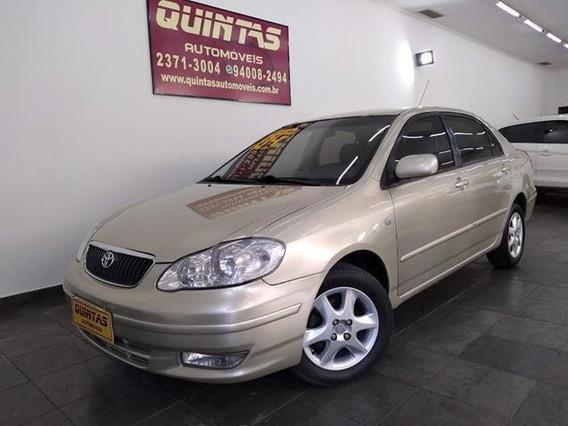 Toyotta Corolla Se 1.8 Autom.- 2004