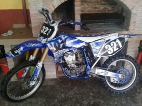 Yamaha Yamaha Yz 450f 2003
