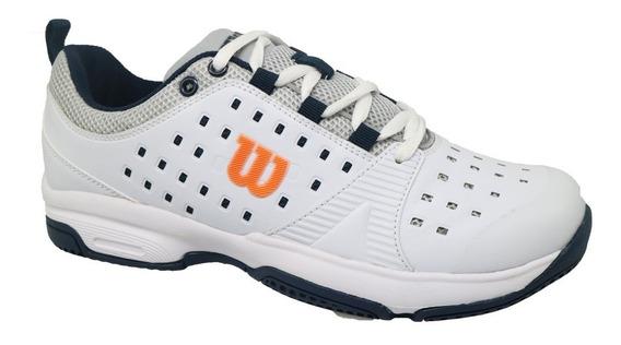 Zapatillas Wilson Set Mens