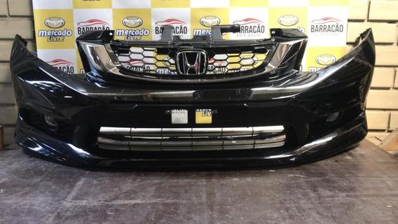 Pára-choque Dianteiro Completo Honda New Civic 2016