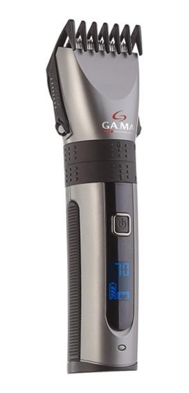 Afeitadora Gama Gc565 Inalámbrica Gris