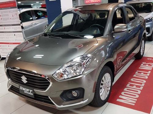 Suzuki New Swift Dzire