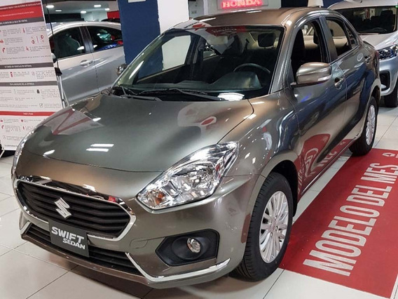Suzuki New Swift Dzire