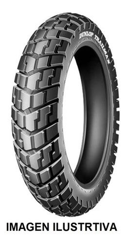 Cubierta Dunlop Trialmax Tmx 130 80 17 Africa Transalp Dompa
